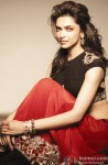 Deepika Padukone Looks Stunning In A Photo Shoot