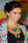Deepika Padukone at Kids Choice Award 2013