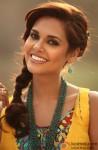Esha Gupta Snapped Flaunting Her Pretty Smile