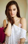 Evelyn Sharma gives a sexy pose for the shutterbugs