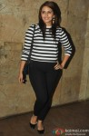 Huma Qureshi Looking Causally Chic Poses For The Camera