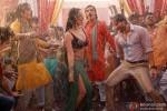 Jimmy Shergill, Mahie Gill, Chunky Pandey and Saif Ali Khan in Bullett Raja Movie Stills Pic 1