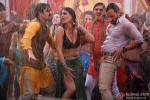 Jimmy Shergill, Mahie Gill, Chunky Pandey and Saif Ali Khan in Bullett Raja Movie Stills Pic 2