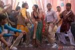Jimmy Shergill, Mahie Gill, Chunky Pandey and Saif Ali Khan in Bullett Raja Movie Stills Pic 3