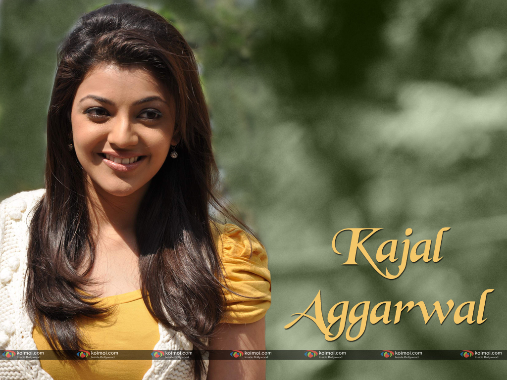 Kajal Aggarwal Wallpaper 1