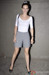 Kalki Koechlin Dressed In A Casual Avatar