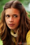 Kalki Koechlin Snapped In A Thoughtful Mood