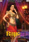 Kangana Ranaut in Rajjo Movie Poster 1