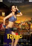 Kangana Ranaut in Rajjo Movie Poster