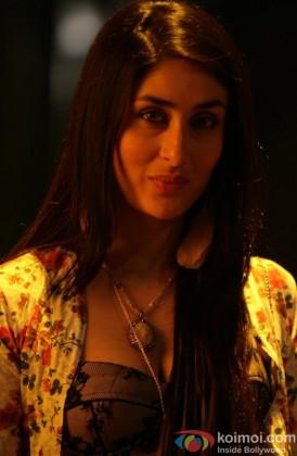 Kareena Kapoor In A Still From Her Film