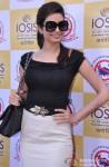 Karishma Tanna at IOSIS Spa