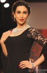 Karisma Kapoor Looks Beautiful At An Event