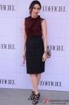 Karisma Kapoor Looks Fabulous At An Event