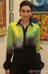 Karisma Kapoor Sizzles In Green