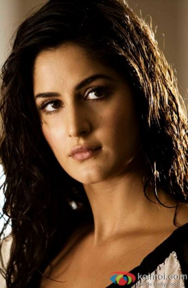 Katrina Kaif Looking Sexy With Wet Hair