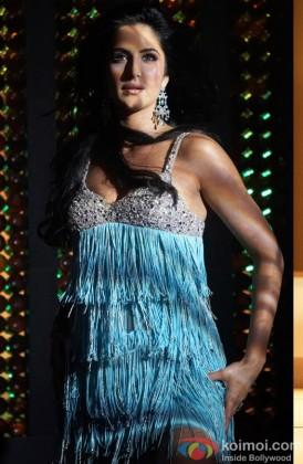 Katrina Kaif Looking Stunning In A Still From Race