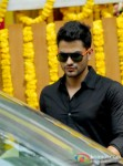 Kunal Khemu At Salman Khan's 'Ganesh Visarjan' Celebration