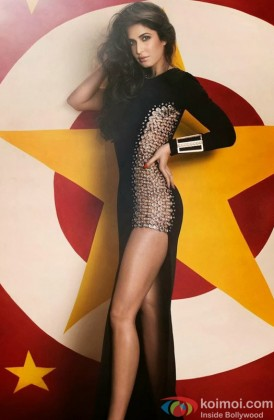 Leggy Las Katrina Kaif Looking Hot