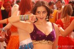 Mahie Gill in Bullett Raja Movie Stills Pic 2