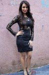 Malaika Arora Khan Sizzles In A Black Outfit