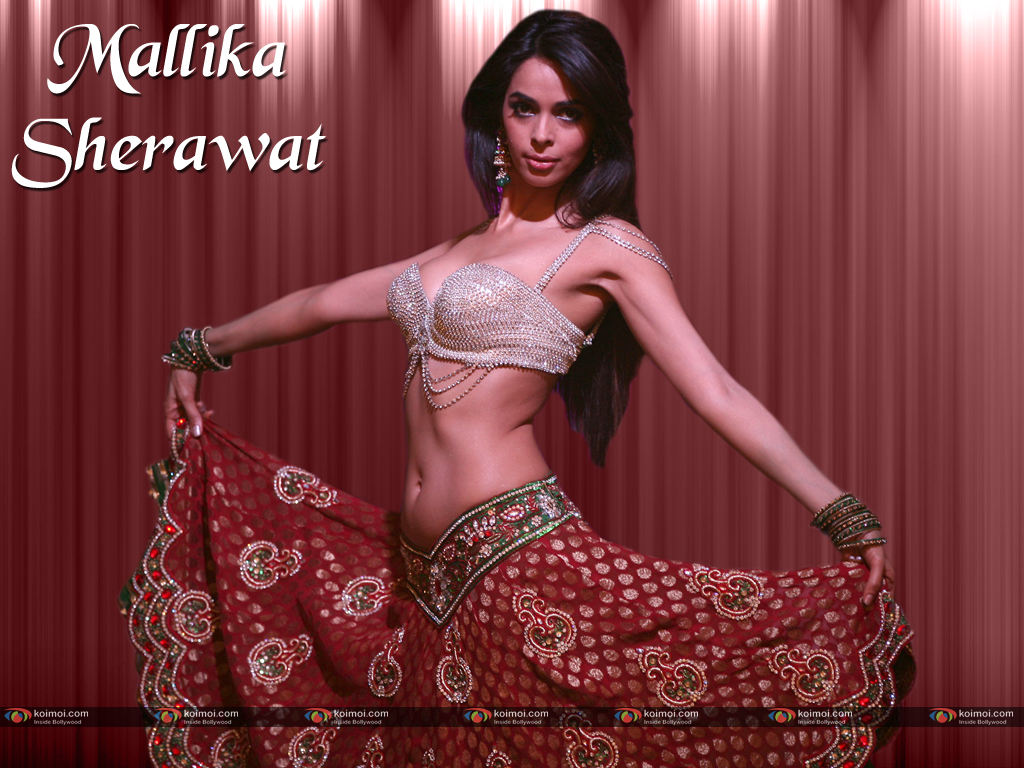 Mallika Sherawat Wallpaper 1