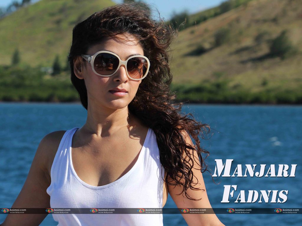Manjari Fadnis Wallpaper 1