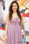 Manjari Fadnis at an event