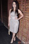 Minissha Lamba at the Hi Blitz magazine bash