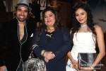 Mohit, Dolly Bindra And Urvashi Attend 'Riddick' Premiere