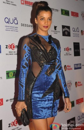 Mugdha Godse at the India Resortwear Fashion Week (IRFW) 2013