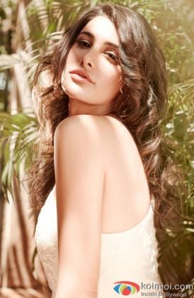 Nargis Fakhri Flaunts her Perfect Pout