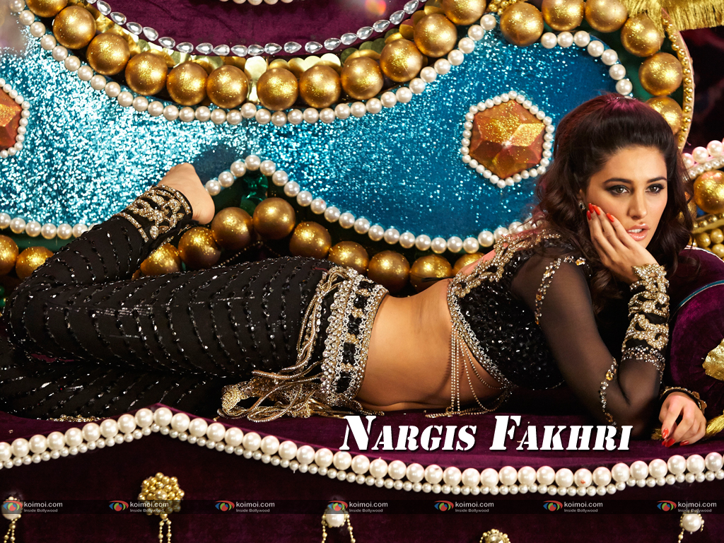Nargis Fakhri Wallpaper 3
