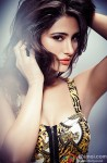Nargis Fakhri Gives A Sexy Expression