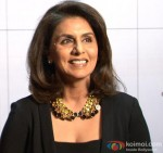 Neetu Kapoor promote 'Besharam' on KBC 7
