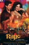Paras Arora and Kangana Ranaut in Rajjo Movie Poster 1