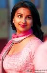 Parineeti Chopra Snapped Looking Pretty