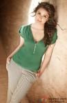 Parineeti Chopra poses for the shutterbugs