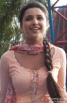 Parineeti Chopra In A Blushing Expression