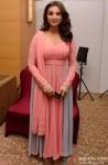 Parineeti Chopra Loooking Pretty In A Pink Dress