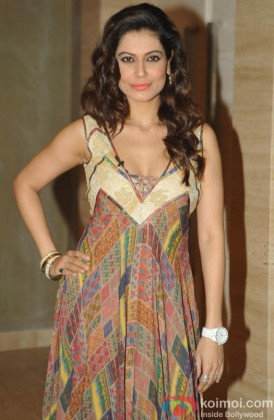 Payal Rohatgi Looking Stunning At An Event