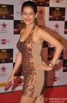 Payal Rohatgi at Big Star Entertainment Awards 2012