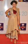 Payal Rohatgi at Zee Cine Awards 2013