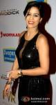 Poonam Pandey Attends 'Riddick' Premiere