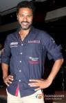 Prabhu Deva Attend 'Riddick' Premiere