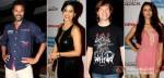 Prabhu Deva, Poonam Pandey, Luke Kenny Priyanka Attend 'Riddick' Premiere
