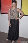 Prachi Desai Poses For The Shutterbugs