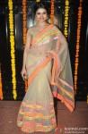 Prachi Desai attends an Diwali party hosted by Ekta Kapoor