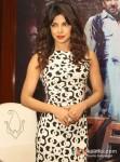 Priyanka Chopra Promotes 'Zanjeer' In Delhi Pic 1