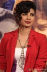 Priyanka Chopra at the launch of a unique initiative 'Our Girls Our Pride'