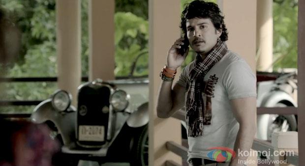 Rajeev Khandelwal in Ishk Actually Movie Stills